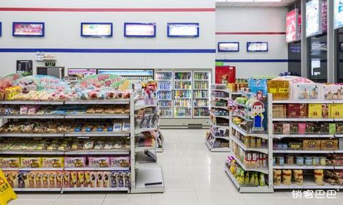 持续亏损的连锁超市,如何用免费模式扭亏为盈,而且欠款270万还不用还