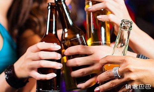 酒类营销策划方案