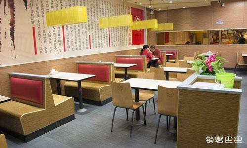 快餐店营销策略,如何用送餐券获取客户并锁定后续消费