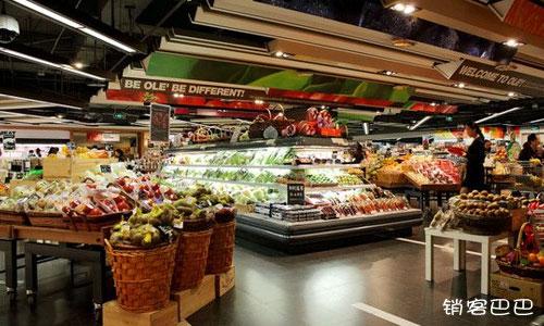 小区超市怎么吸引顾客