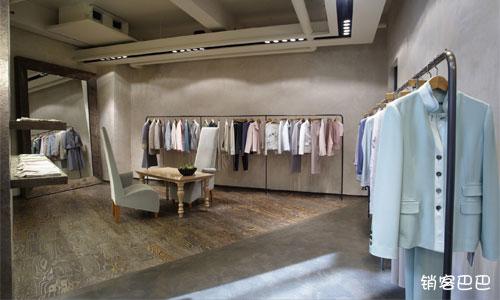 服装卖场会员营销策略
