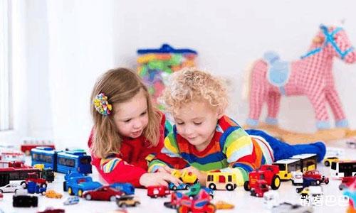 玩具免费模式案例
