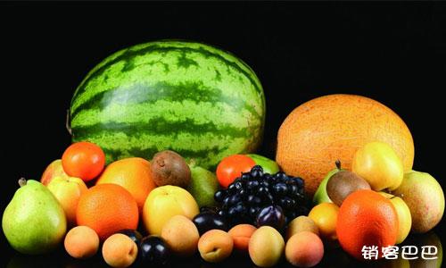 水果免费模式案例