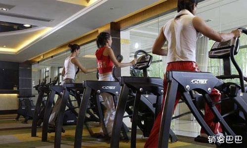 2个简单的健身房经营方案,怎样在3年时间开了5家店,年赚500万