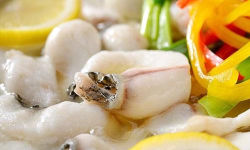 柠檬酸菜鱼
