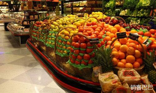 水果店经营技巧,学会这4个营销策略,你也能一个月赚10万
