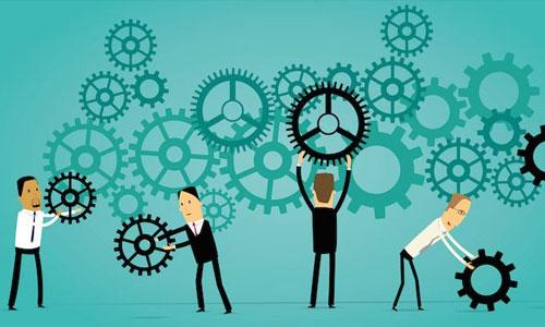 框架思维:终端问题的处理器,哪里有问题,就把框架思维套在哪里