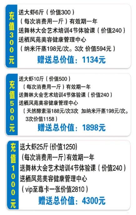 """龙虾店活动方案,88元大虾""""免费吃"""",引流1万人排队吃"""